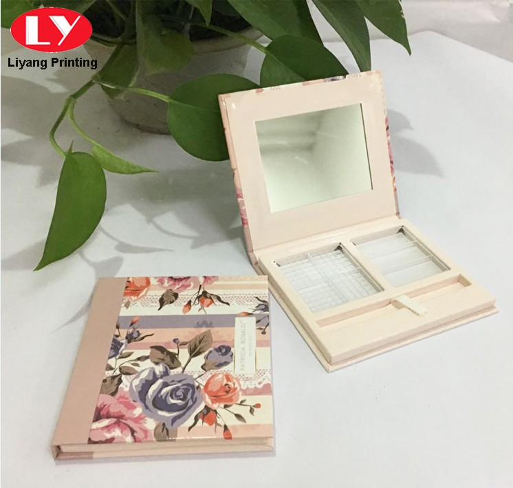 small exquisite cosmetic box