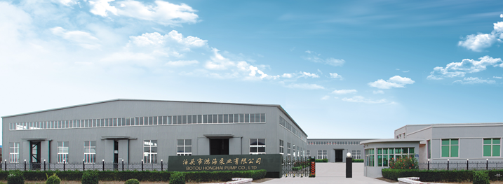 Botou Honghai Pump Co.,Ltd