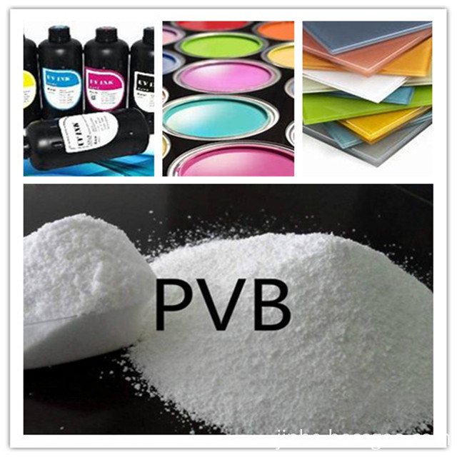 Pvb Resin Polyvinyl Butyral Resin