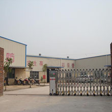 Yangzhou Top Crystal Glass Co., Ltd.