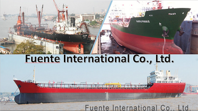 Marine Spare Parts, Ship Equipment and Machenery Spare Parts Supplier