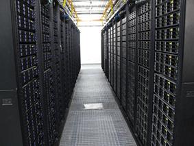 Mcc Meili Cloud Computing Industry Investment Co., Ltd.