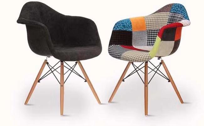 Papeller Arm Rebar Support Chair