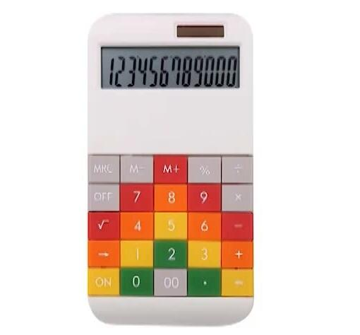 Desktop Calculator——Ningbo Hanyu Electronics Co., Ltd.