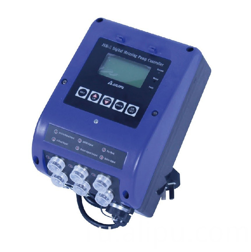 Ailipu Water Treatment Dosing Pump Digital Controller