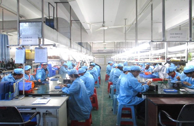 factory picture