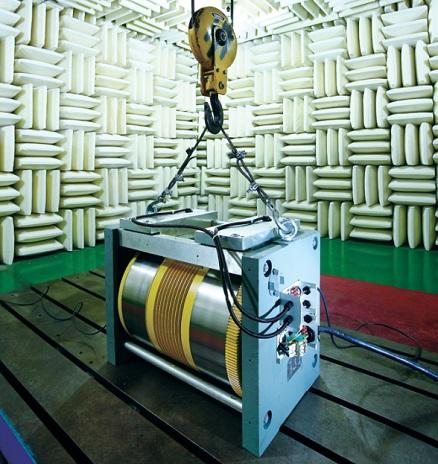 Noise Testing