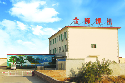 RENQIU JINSHI WELDING MACHINE CO., LTD