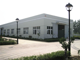 Jinhu Color Powder Coating Co.,Ltd