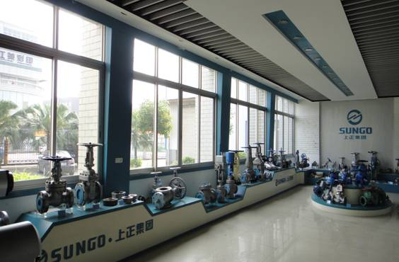 SUNGO VALVES GROUP CO.,LTD
