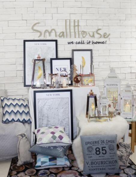 Ningbo Small House Home Products Co., Ltd