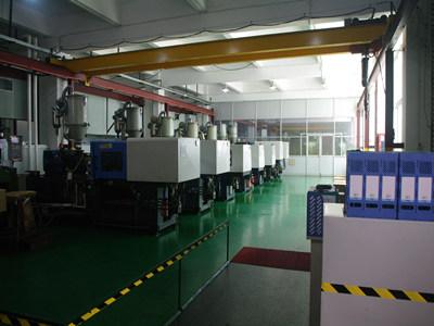 Sky Wise Mould (Shenzhen) Co., Ltd.