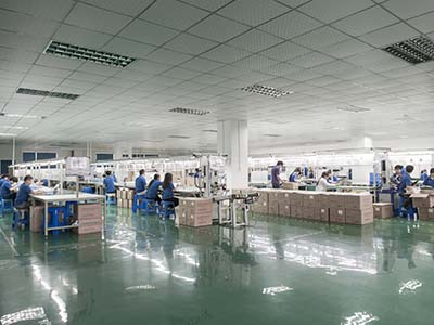 Shenzhen Volkin Technology Co., Ltd.