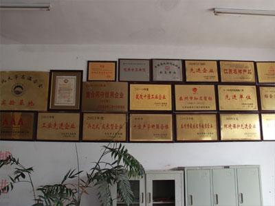 Jiangsu nickel alloy Co.,Ltd