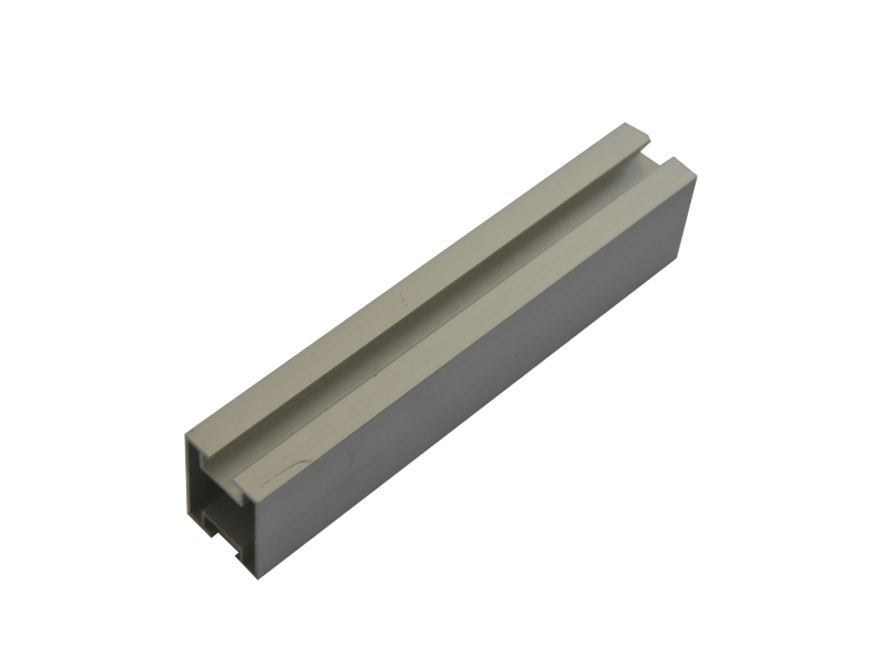 aluminum solar mounting rail