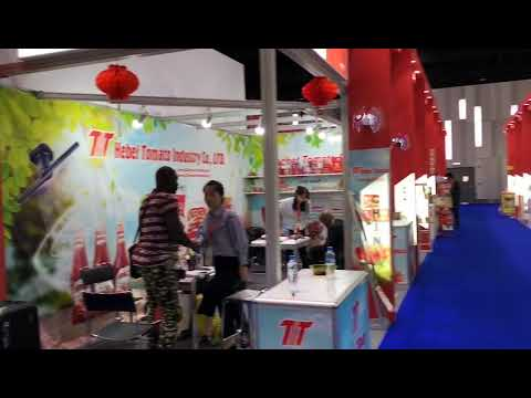 Gulfood - Best canned tomato from Hebei Tomato