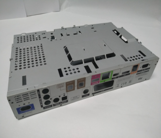 SkyTV Metal STB Box supplier-Timeplex