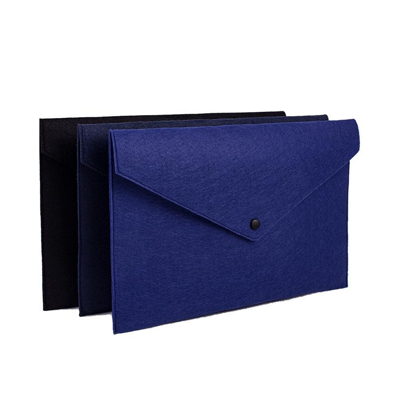 Signature Agreement Document Leather Folder