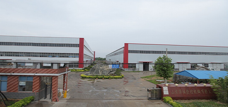 Shandong Zecheng CNC Machinery Co., Ltd