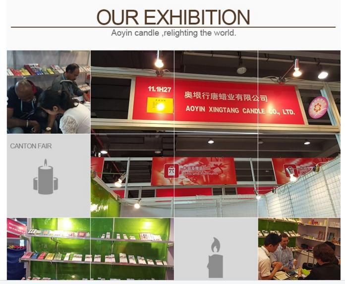 canton fair exhibition