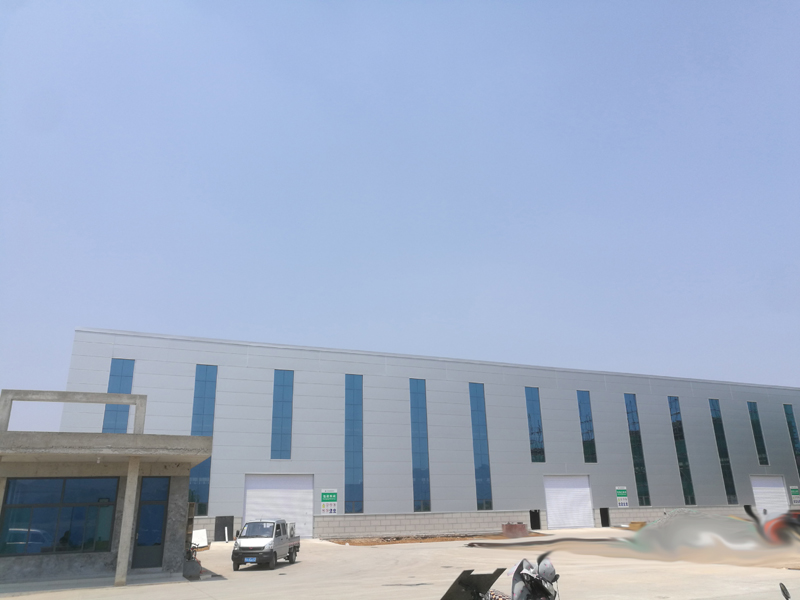 Shandong Zhongnuo Heavy Industry Co.,Ltd.