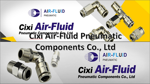 Air-Fluid Brass Nickel-Plated, Bspt Brass Nickel-Plated Push In Fittings Wholesale