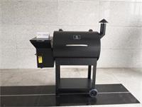 Pellet Grill Smoker From China