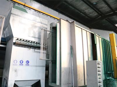 Huanghua Fengyi Honde Metal Factory