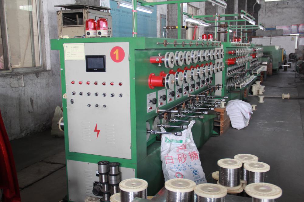 manufacture machine
