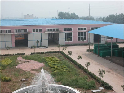 Hebei Jiebin Wire Mesh Products Co.,Ltd.