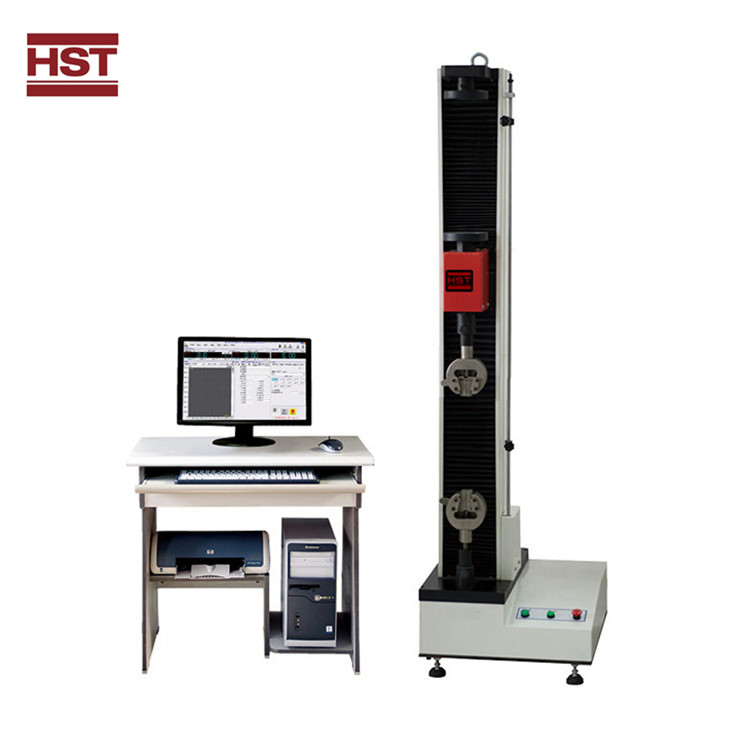 Computer Control Tensile Strength Testing Machine 5Kn
