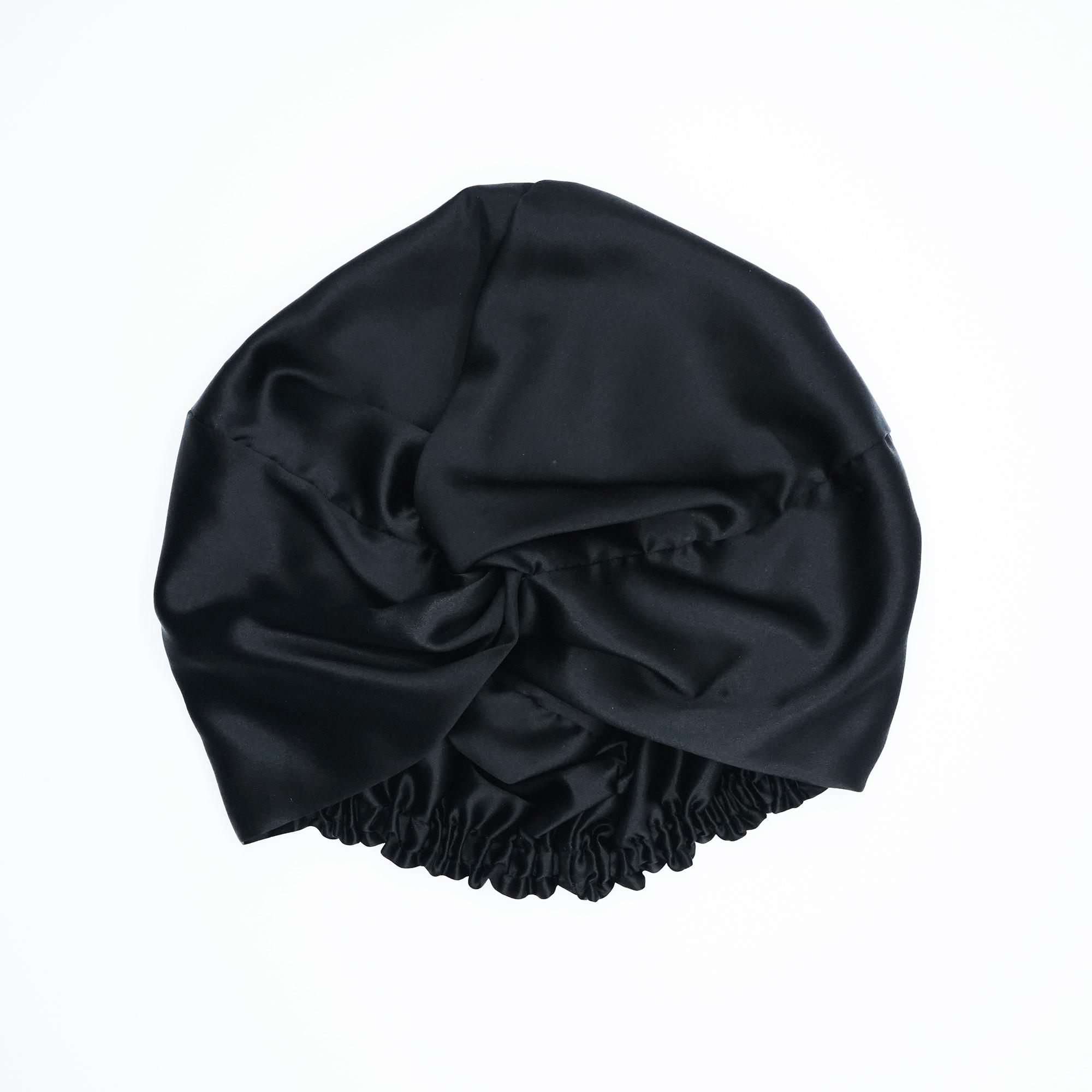 Silk Hair Cap