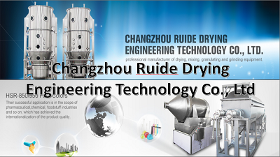 China Vibrating Fluid Bed Dryer, Hot Air Circulating Oven, Spray Dryers Seller