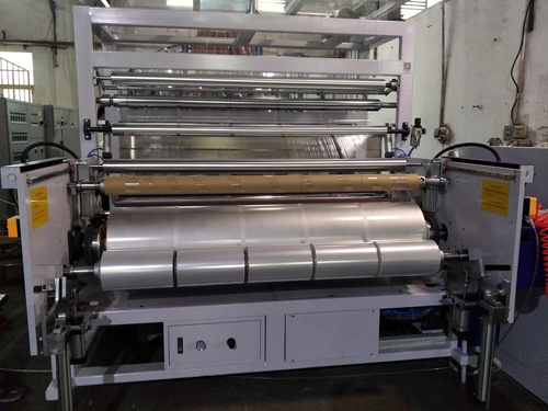Hot Sale Casting Cling Film Making Machine