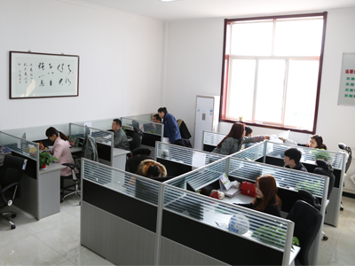 Baoji Zhipu Non-Ferrous Metals Processing Co., Ltd.
