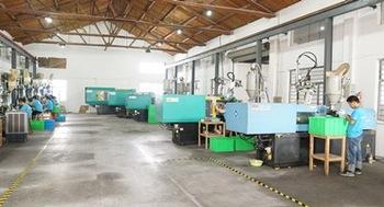 Ningbo Haoshiji Plastic Industry Co., Ltd.