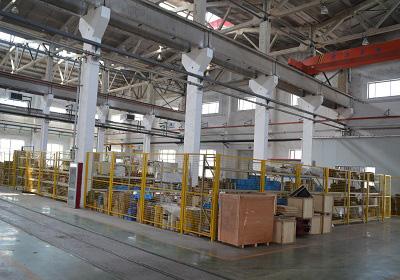 Shijiazhuang Minerals Equipment Co., Ltd