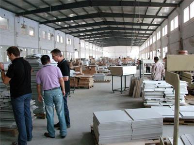Nanjing Siyan International Ltd.