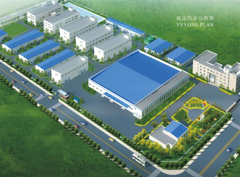 Hebei Veyong Animal Pharmaceutical Co.,Ltd