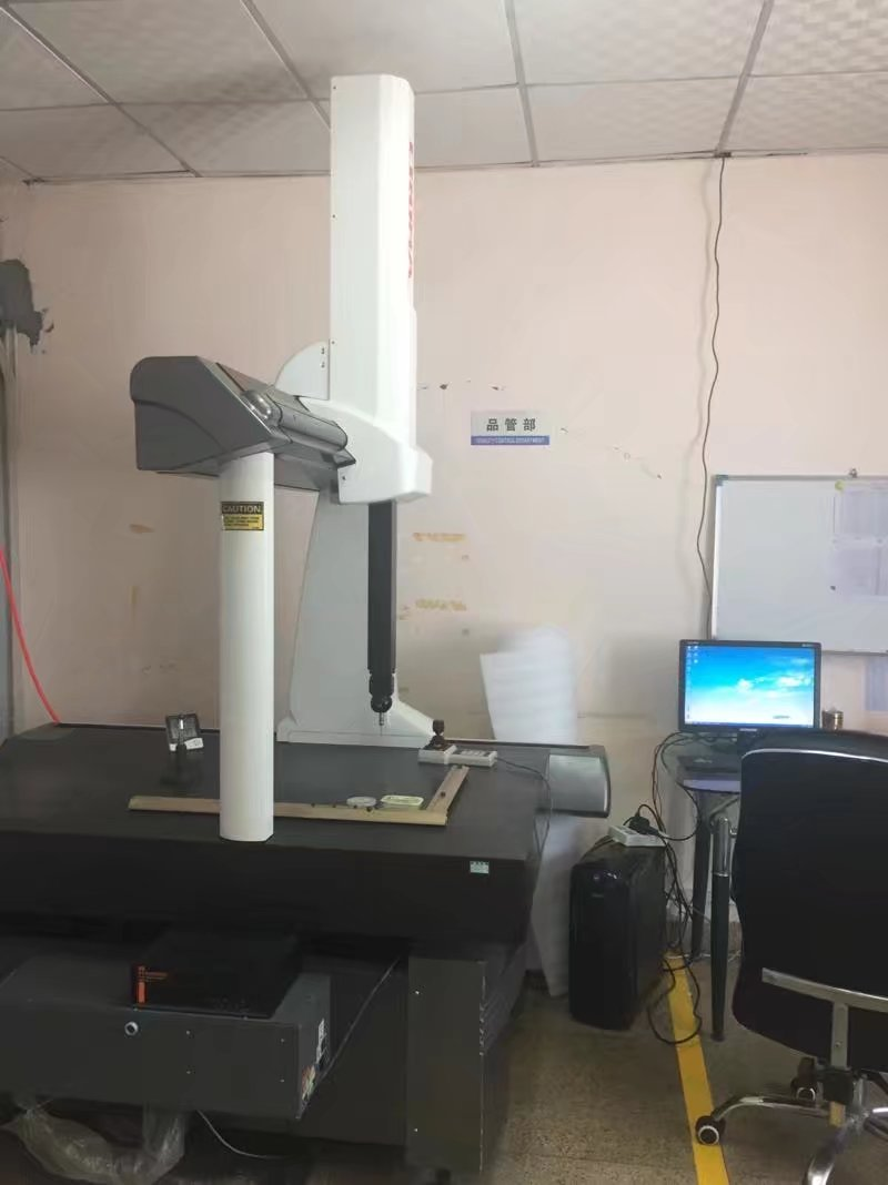 AUKING 3AXIS QC equipment