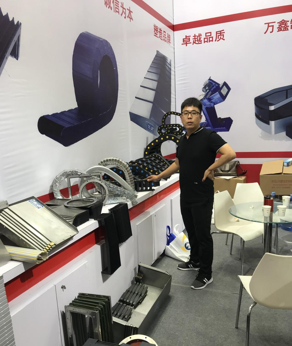 Our Fair On Beijing Machine Tool & Accessories Exhibition