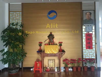 Alit Expo Manufacturing Co.,Ltd