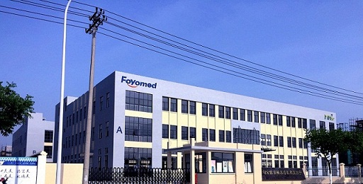 Ningbo Foyomed Medical Instruments Co.,Ltd