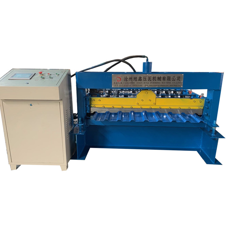 automatic box making machine
