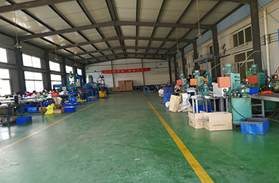 Jinan Dingtai Auto Parts Co., Ltd.