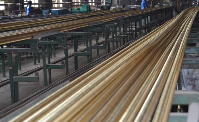 Hydraulic hose production