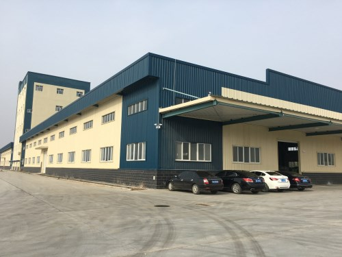 Hebei Maische Pet Food Co., Ltd.