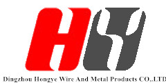 Dingzhou Hongye Wire And Metal Products Co., Ltd.