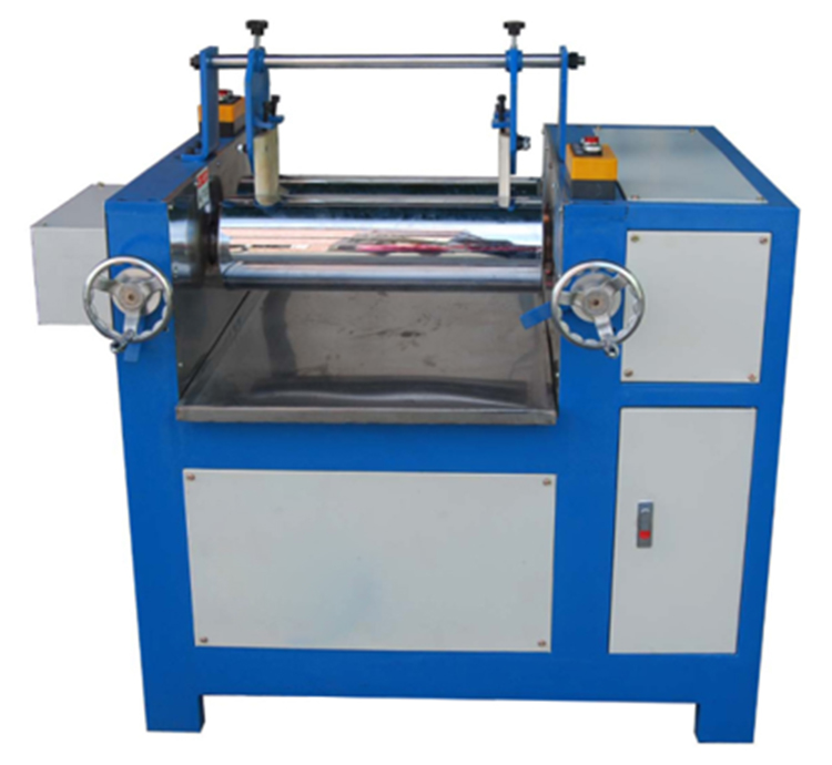 silicone gum machine ,solid silicone mixing machine
