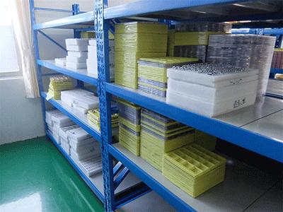 Dongguan Qilong Electronic Co., Ltd.